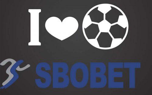 แทงบอลวันนี้กับ sbobet